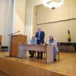 Пленум ЦК профспілки працівників НАН України