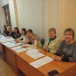 Загальні збори наукового колективу Інституту математики НАН України