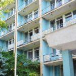 Умови відпочинку в ДП Пансіонат «Борей» НАН України влітку 2021 року